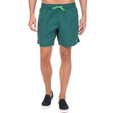 JUST POLO - Ανδρικό μαγιό βερμούδα JUST POLO πράσινο