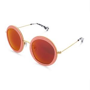 FOLLI FOLLIE - Γυναικεία γυαλιά ηλίου FOLLI FOLLIE ροζ