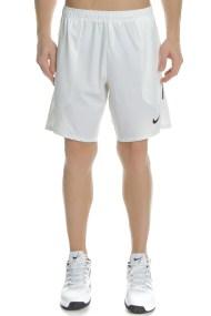NIKE - Ανδρικό σορτς τένις NIKE NKCT FLX ACE SHORT 9IN λευκό