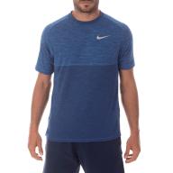 NIKE - Ανδρική κοντομάνικη μπλούζα NIKE DRY MEDALIST TOP μπλε