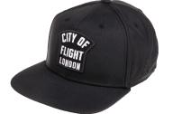 NIKE - Unisex καπέλο NIKE JORDAN JUMPMAN PRO COF μαύρο