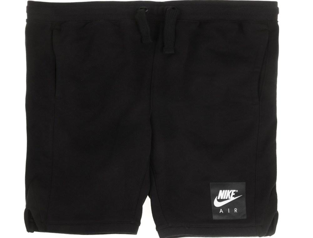 NIKE - Παιδικό σορτς για αγόρια Nike Air μαύρο