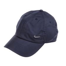 NIKE - Unisex καπέλο NIKE METAL SWOOSH μπλε