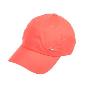 NIKE - Unisex καπέλο NIKE METAL SWOOSH πορτοκαλί