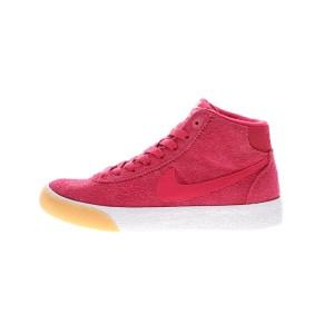 NIKE - Γυναικεία παπούτσια Nike SB Bruin Hi Skate φούξια