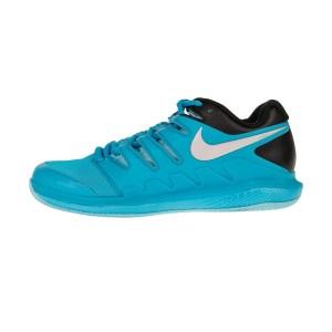 NIKE - Γυναικεία αθλητικά παπούτσια NIKE AIR ZOOM VAPOR X DNU μπλε