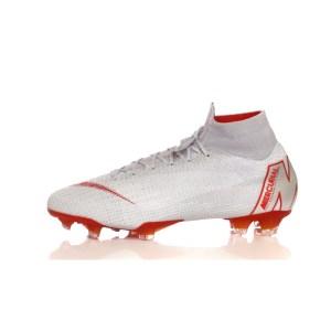 ae1a1784df0 Ανδρικα Παπουτσια Ποδοσφαιρου 2019 Υψηλες Τιμες Χρωμα: Γκρι. NIKE - Ανδρικά  παπούτσια ποδοσφαίρου SUPERFLY 6 ELITE FG γκρι