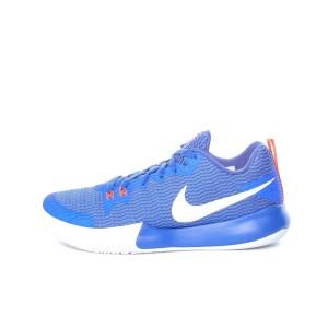 d11346109d0 NIKE - Ανδρικά παπούτσια μπάσκετ NIKE ZOOM LIVE II μπλε