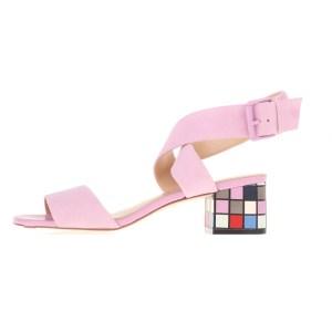 KATY PERRY - Γυναικεία πέδιλα KATY PERRY THE MARGOT ροζ