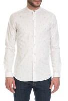 SSEINSE - Ανδρικό πουκάμισο COREANA SSEINSE λευκό image