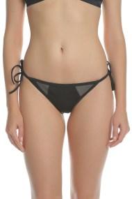 CK UNDERWEAR - Γυναικείο σλιπ μαγιό CK Underwear μαύρο