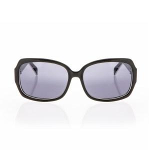 FOLLI FOLLIE - Γυναικεία γυαλιά ηλίου FOLLI FOLLIE ασπρόμαυρα