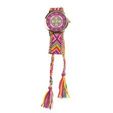 MOOD MAKERS - Γυναικείο ρολόι MOOD MAKERS πολύχρωμο