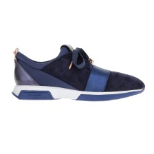 TED BAKER - Γυναικεία sneakers CEPAS μπλε