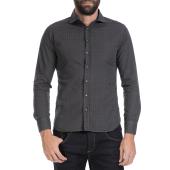 HAMAKI - Ανδρικό πουκάμισο ΗΑΜΑΚΙ γκρι image