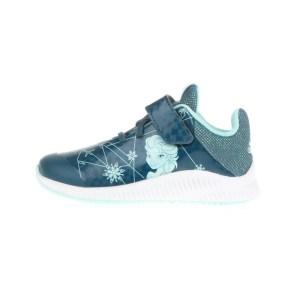 bb3fde3977a adidas Performance - Βρεφικά παπούτσια DY Frozen FortaRun EL μπλε