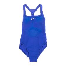NIKE SWIMWEAR - Κοριτσίστικο ολόσωμο μαγιό RACERBACK SPORT μπλε