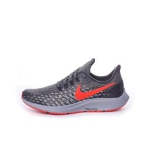 7024be61ec6 NIKE - Αγορίστικα παπούτσια running NIKE AIR ZOOM PEGASUS 35 (GS) γκρι