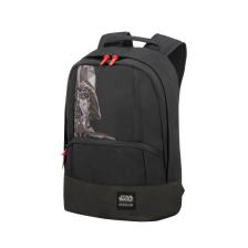AMERICAN TOURISTER - Τσάντα πλάτης GRAB'N'GO DISNEY μαύρη