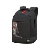 AMERICAN TOURISTER - Τσάντα πλάτης GRAB'N'GO DISNEY μαύρη image