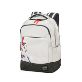 AMERICAN TOURISTER - Τσάντα πλάτης GRAB'N'GO DISNEY λευκή image