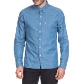 LEVI'S - Ανδρικό πουκάμισο SUNSET LEVI'S μπλε image