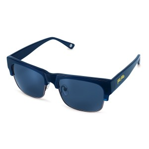 FOLLI FOLLIE - Γυναικεία γυαλιά ηλίου Folli Follie σκούρο μπλε