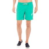 G-STAR - Ανδρικό μαγιό βερμούδα G-STAR RAW DIRIK πράσινο image