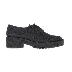 CASTANER - Γυναικεία παπούτσια BERTA CASTANER γκρι