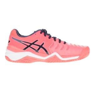 ASICS - Γυναικεία παπούτσια τένις ASICS GEL-RESOLUTION 7 ροζ