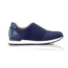 CHANIOTAKIS - Ανδρικά παπούτσια Chaniotakis μπλε