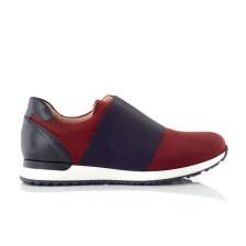 CHANIOTAKIS - Ανδρικά παπούτσια Chaniotakis κόκκινα