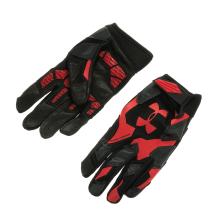 UNDER ARMOUR - Ανδρικά γάντια προπόνησης UNDER ARMOUR RENEGADE κόκκινα-μαύρα