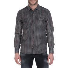 REPLAY - Ανδρικό πουκάμισο Replay πολύχρωμο