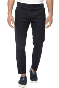 TED BAKER - Ανδρικό chino παντελόνι TED BAKER CLIFTRO μπλε