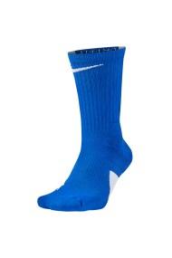 NIKE - Unisex κάλτσες μπάσκετ Nike Elite Basketball Crew μπλε