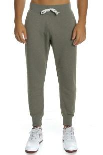 NIKE - Ανδρικό παντελόνι φόρμας NIKE NSW HERITAGE JGGR γκρι