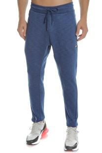 NIKE - Ανδρικό παντελόνι φόρμας Nike Sportswear Optic Fleece μπλε