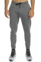 NIKE - Ανδρικό παντελόνι NIKE NSW AIR PANT FLC γκρι