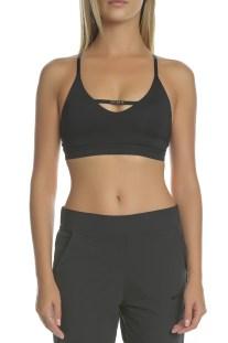 NIKE - Γυναικείο αθλητικό μπουστάκι NIKE INDY JDI BRA μαύρο