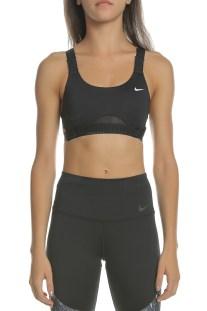 NIKE - Γυναικείο αθλητικό μπουστάκι NIKE CLASSIC ADJUST BRA μαύρο
