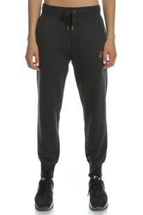 NIKE - Γυναικείο παντελόνι φόρμας NIKE NSW AIR PANT REG FLC μαύρο