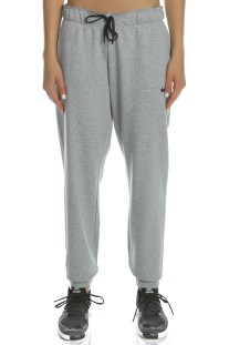 NIKE - Γυναικεία παντελόνι φόρμας DRY PANT ENDRNCE TAPERED γκρι
