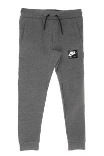 NIKE - Παιδικό παντελόνι φόρμας NIKE AIR PANT γκρι