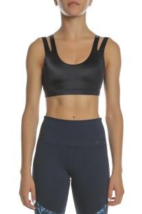 NIKE - Γυναικείο αθλητικό μπουστάκια NIKE INDY SHINE BRA μαύρο