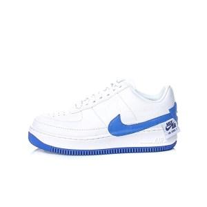 NIKE - Γυναικεία παπούτσια NIKE AF1 JESTER XX λευκό μπλε