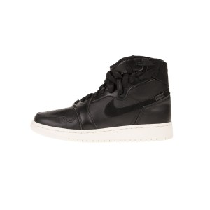 NIKE - Γυναικεία παπούτσια NIKE AIR JORDAN 1 REBEL XX μαύρα