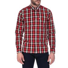 LEVI'S - Ανδρικό πουκάμισο Levi's καρό