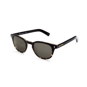 FOLLI FOLLIE - Γυναικεία γυαλιά ηλίου FOLLI FOLLIE μαύρο μπεζ