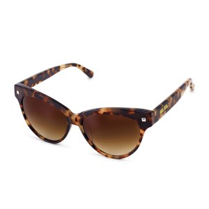 FOLLI FOLLIE - Γυναικεία γυαλιά ηλίου FOLLI FOLLIE ταρταρούγα